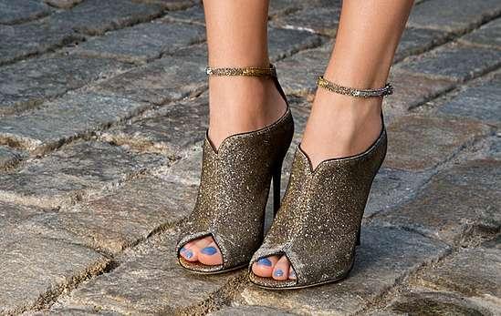 Diffusion Designer Footwear
