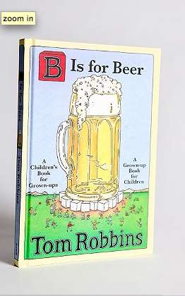 Children's Beer Books