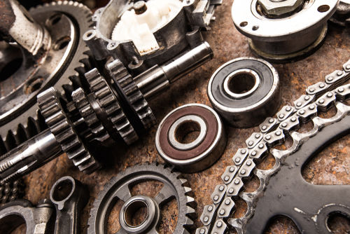 B2B Auto Parts Trading