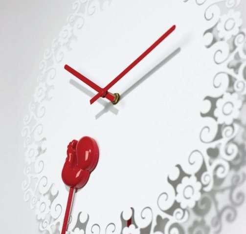 Crowing Alarm Clocks