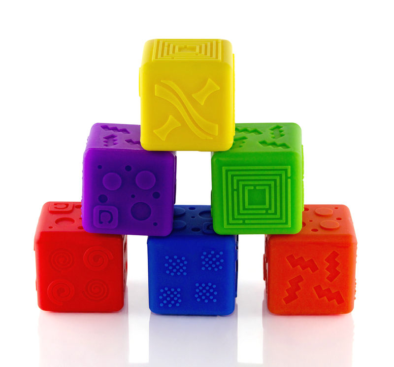 Safety-Conscious Building Blocks