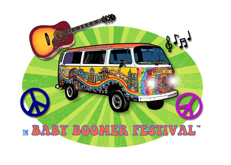 Baby Boomer Festivals