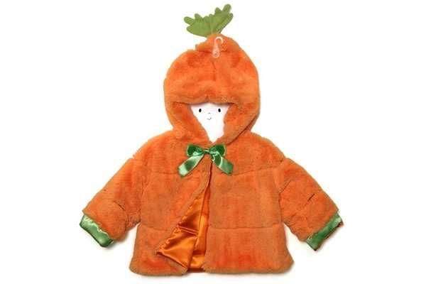 Baby Carrot Winterwear