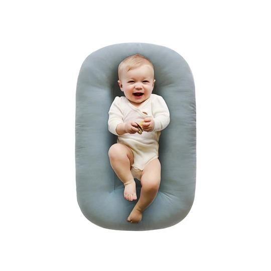 Hug-Inspired Baby Cushions