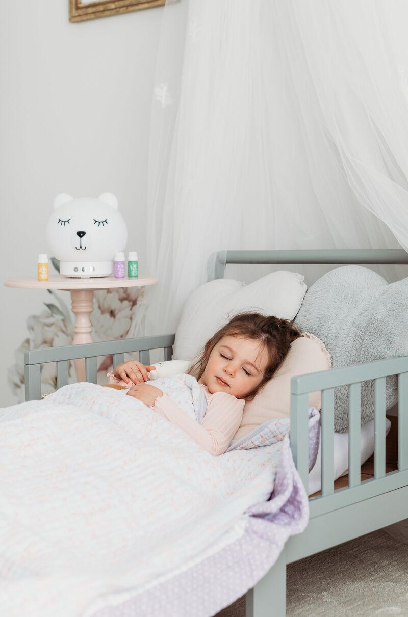 Kid-Friendly Sleep Devices