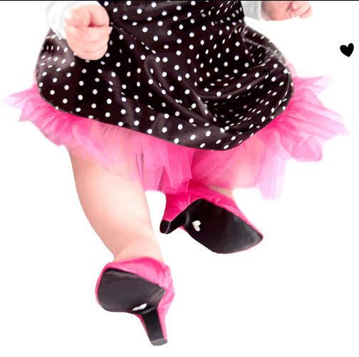 Baby Footwear Fashion