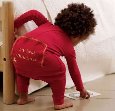 Baby Long Johns Redenvelope For Little Ones