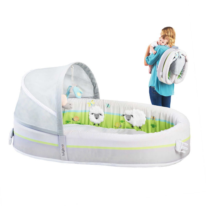 Four-in-One Baby Beds