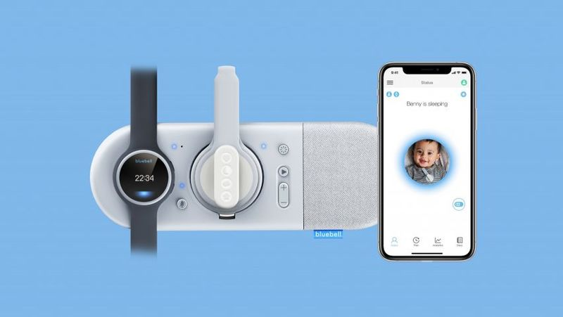 Baby Monitor Wearables