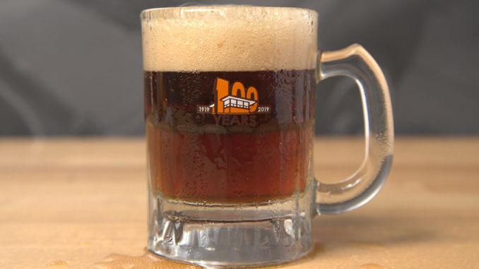 Nostalgic Root Beer Mugs