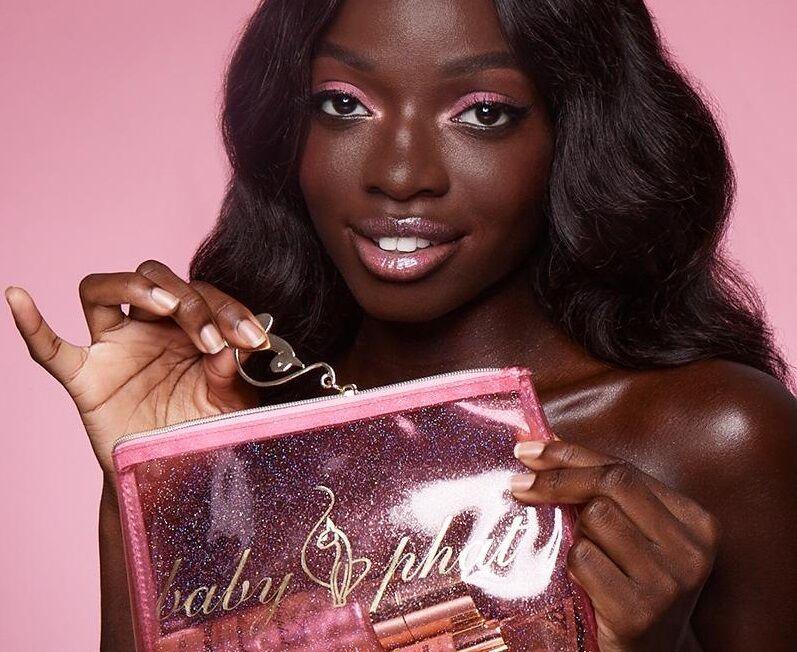 Iconic Fashion Brand Cosmetics