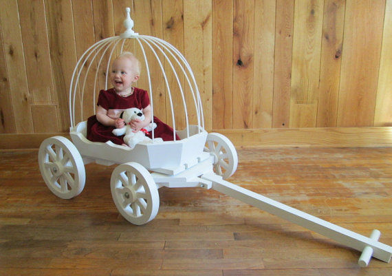 Opulent Baby Wagons