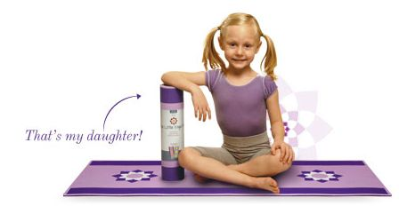 Baby Yoga Mats