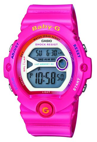 Vibrant Running Watches