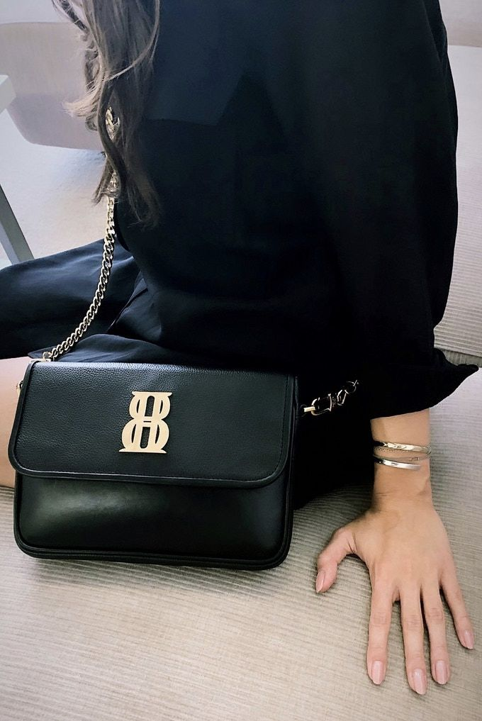 Detachable Luxury Bags - Babylon Road Backpack's Front Pouch is a Bum Bag, Shoulder Bag & Mini Bag (TrendHunter.com)
