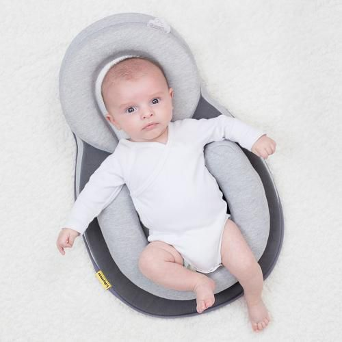 Comfort-Focused Baby Loungers