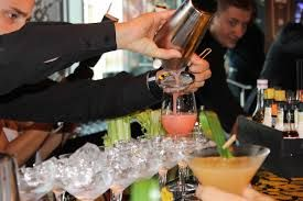 Educational Mixology Events