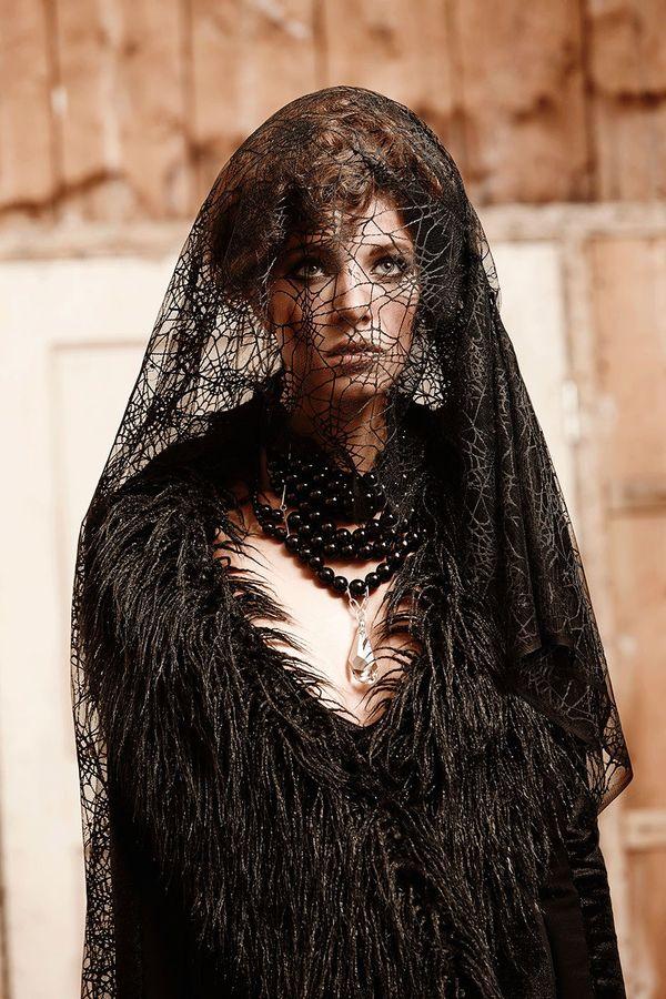 Risque Widow Fashion