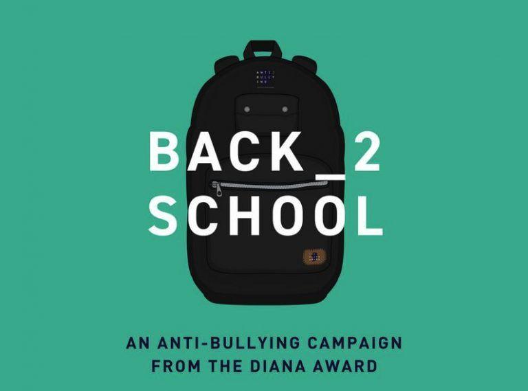 Anti-Bullying School Campaigns