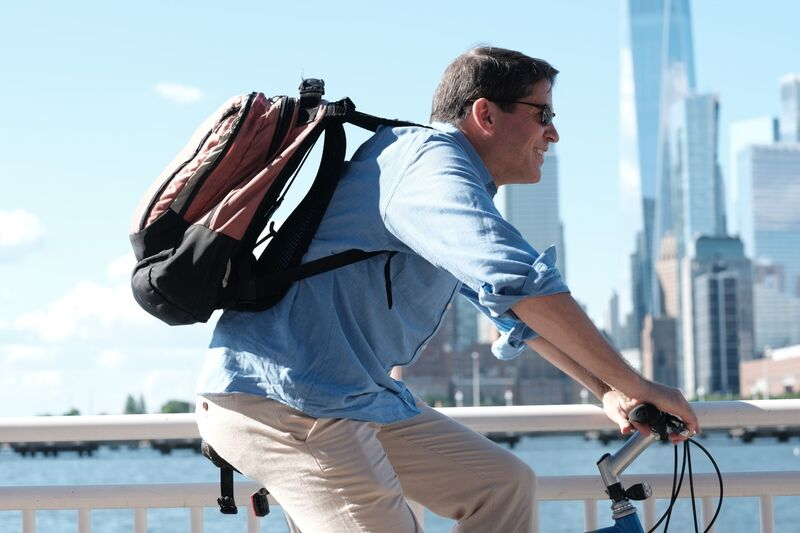 Posture-Improving Backpack Accessories