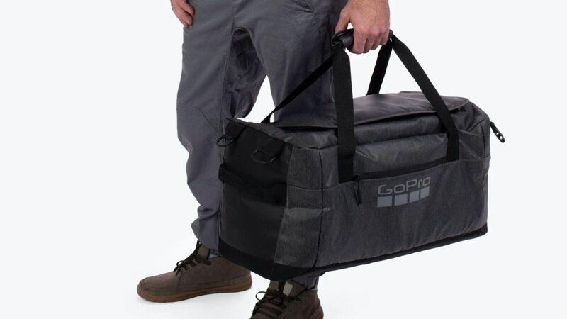 Camera Brand Lifestyle Bags