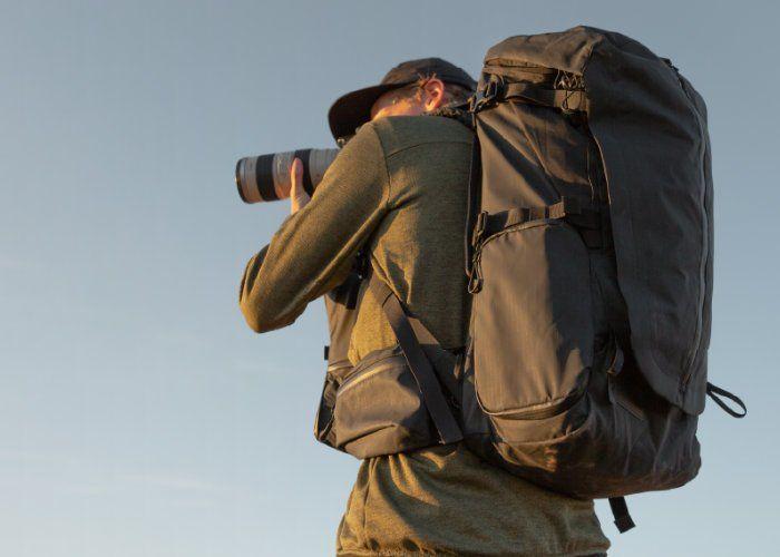 Low-Cost Wanderlust Backpacks