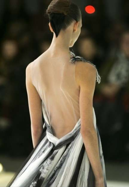 Open-Back Couture