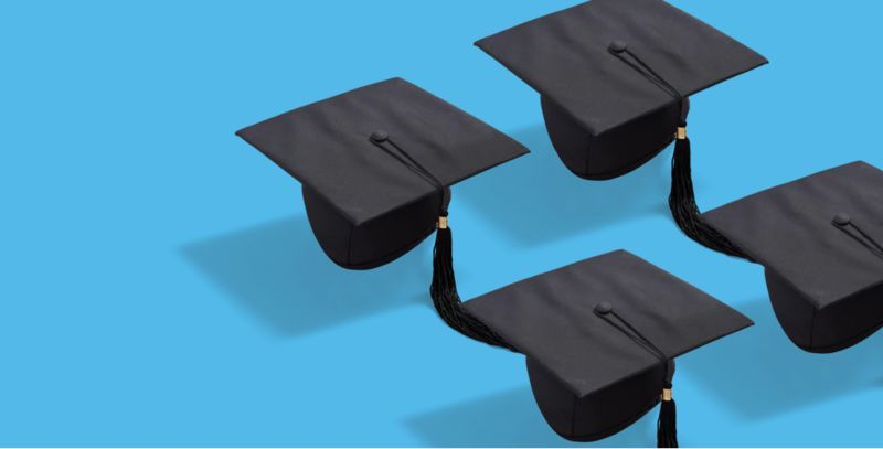 Scholarship Back-to-School Promotions