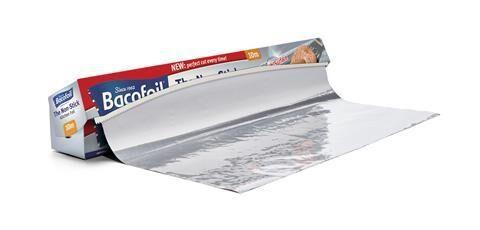 Optimized Kitchen Foil Packaging