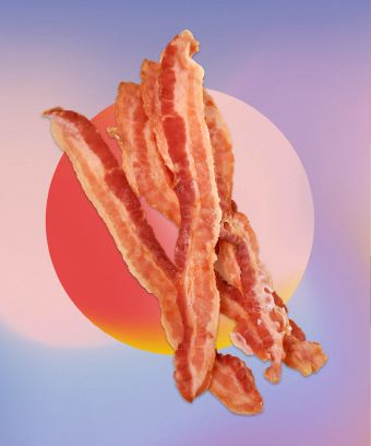 Bacon Camp Fundraisers