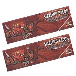 Bacon Flavoured Rolling Paper