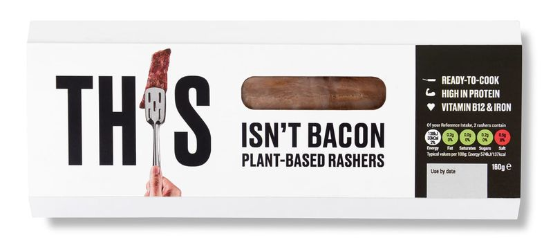 Plant-Based Bacon Alternatives