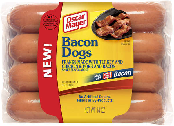 Bacon-Injected Weiners
