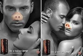 Peculiar Pork-Flavored Lubricant