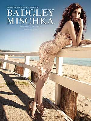 Seashore Fashion Campaigns