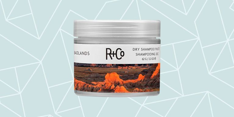 Hybrid Styling Dry Shampoos