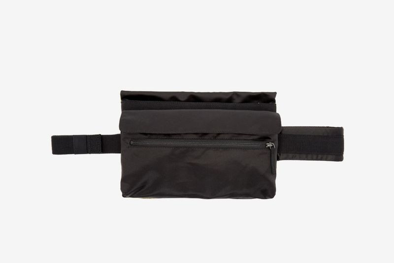 Punk-Informed Technical Bags