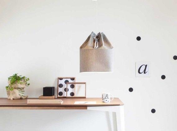 Sailor Bag Lamp