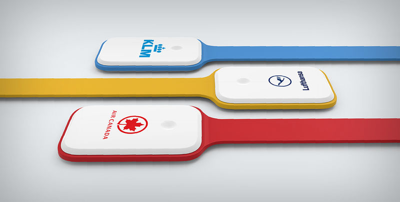 Bluetooth Luggage Tags