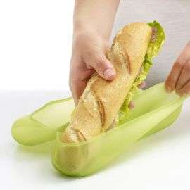 Silicone Sandwich Sheaths