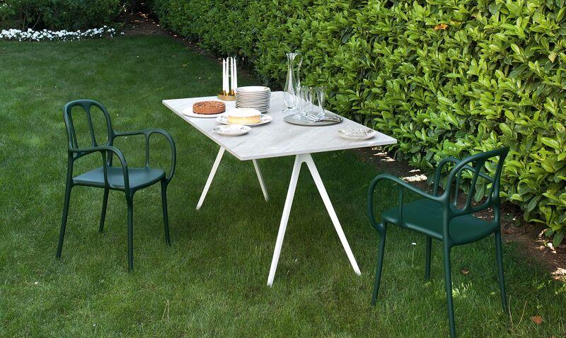 Sleek Multipurpose Tables