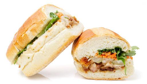 Fast Casual Vietnamese Sandwiches