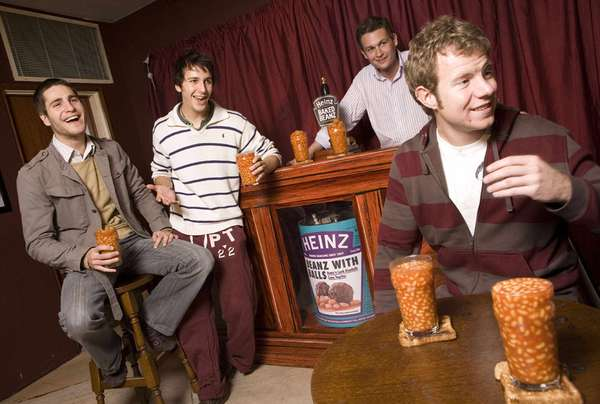 Baked Bean Sommeliers