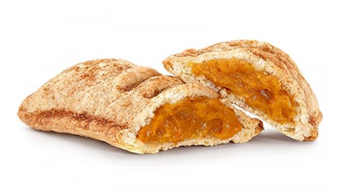 Decadent Baked Pumpkin Pies