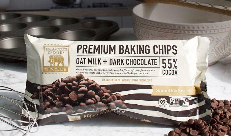 Oat Milk Chocolate Chips