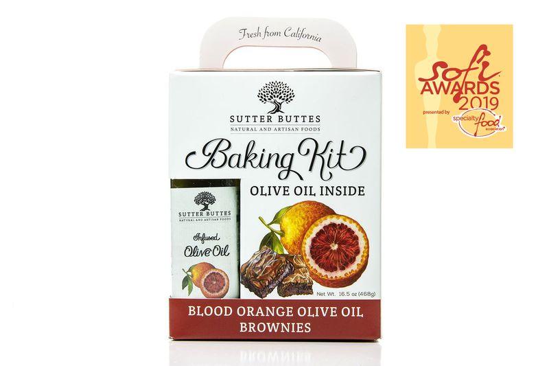 Olive Oil Baking Kits