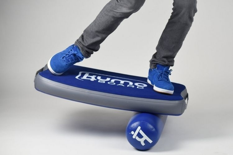 Inflatable Balancing Boards