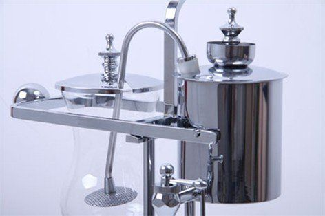 Antiquated Coffee Brewers