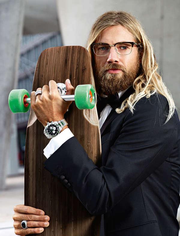 Dapper Skater Campaigns