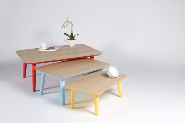Vibrant-Underbellied Tables
